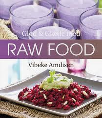 glød og glede med raw food 1