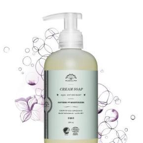cream soap RC