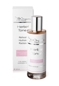 herbal toner top