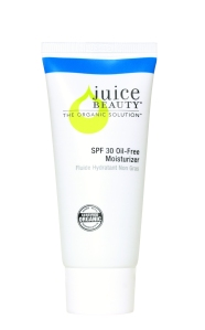 Blemish Clearing_Oil-Free SPF 30 Moisturizer