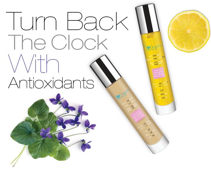 antioxidant-V21